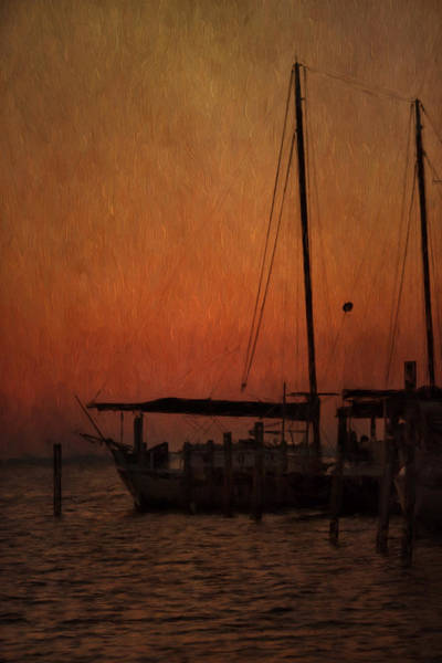Pensacola Photograph - The Day Is Done by Kim Hojnacki