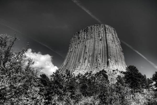 Photograph - The Definition Of Tower by Anthony Wilkening