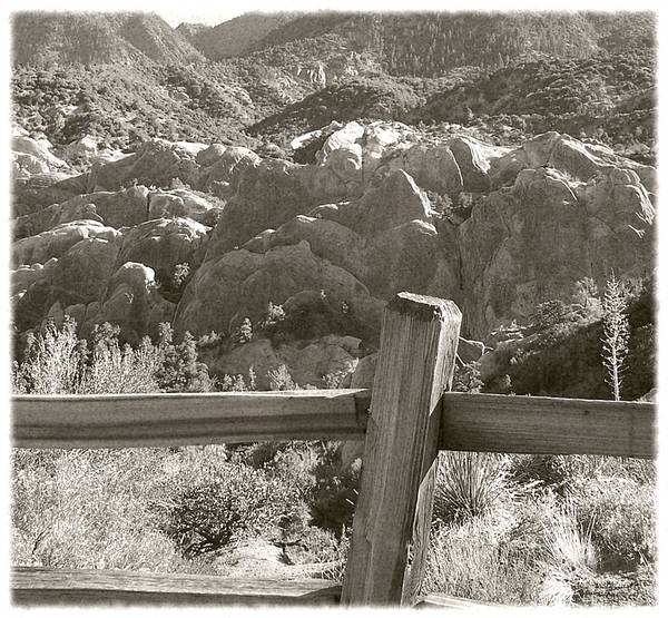 Wall Art - Photograph - The Devils Punchbowl - California by Glenn McCarthy Art and Photography