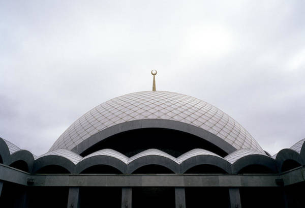 Photograph - The Dome by Shaun Higson