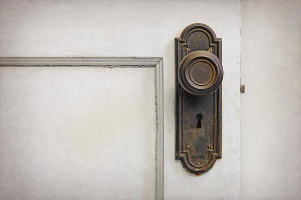 Open Wall Art - Photograph - The Door by Scott Norris