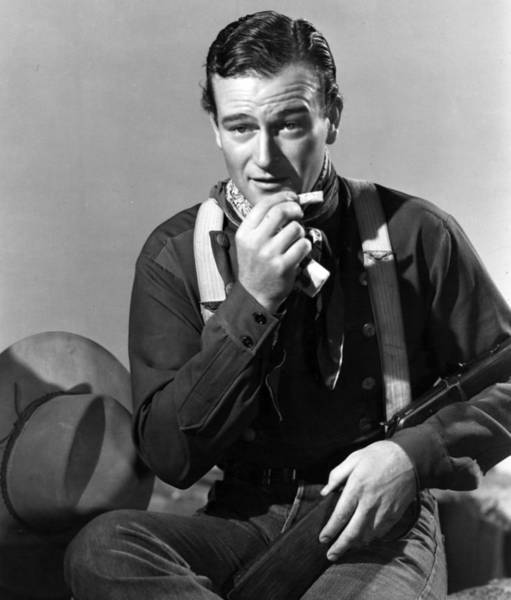 Duke University Photograph - The Duke by Retro Images Archive