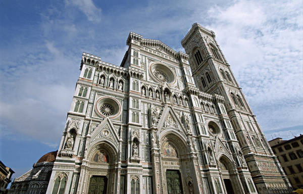 Wall Art - Photograph - The Duomo In Florence, Italy by Alison Wright