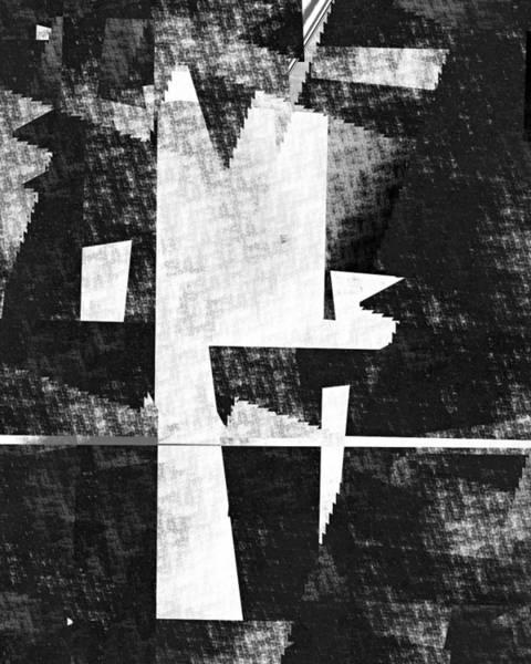 Elation Digital Art - The Eagle Has Landed by Kenneth Keller