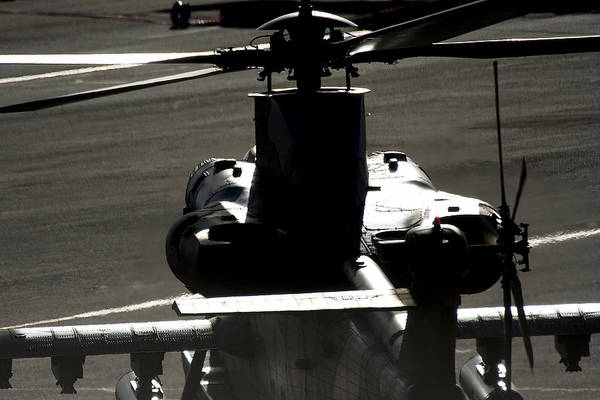 Kimberley Airport Photograph - The Engine Of A Beast by Paul Job