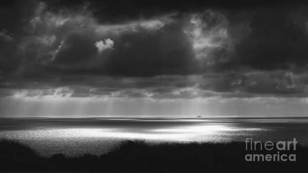 Wall Art - Photograph - The English Channel by Nigel Jones