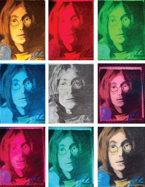 Essence Digital Art - The Essence Of Light by Jimi Bush