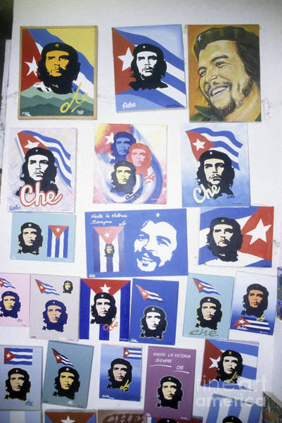 Photograph - The Face Of Cuba by James Brunker