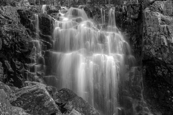 Photograph - The Falls by Sara Hudock