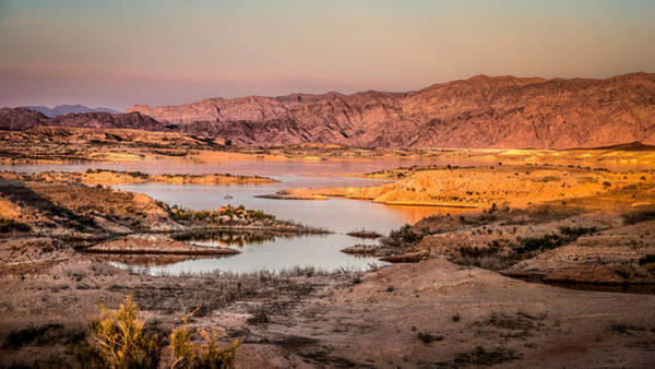 Photograph - The Fishin' Hole by Onyonet  Photo Studios