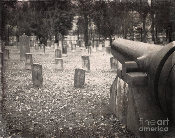 Photograph - The Forgotten by Heather Roper