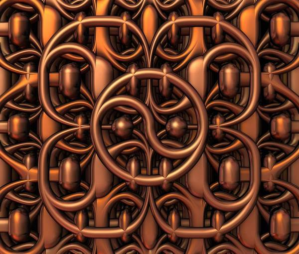 Wall Art - Digital Art - The Gate by Lyle Hatch