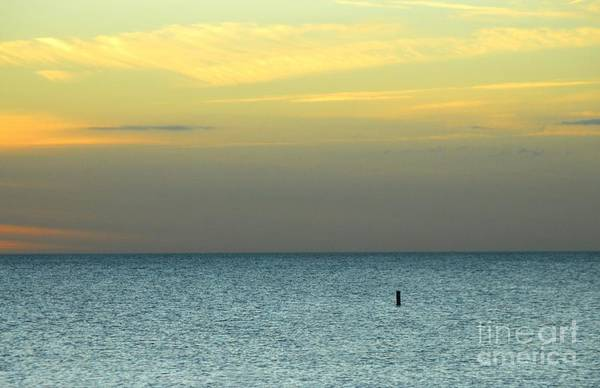 Photograph - The Gulf Of Mexico by Anthony Wilkening