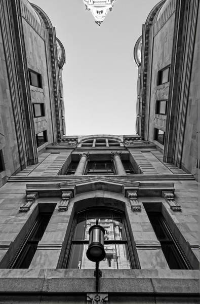 Photograph - The Hall by Paul Watkins