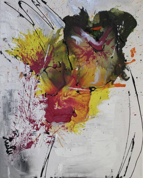 High Jump Painting - The High Jump by Lucy Matta - Lulu