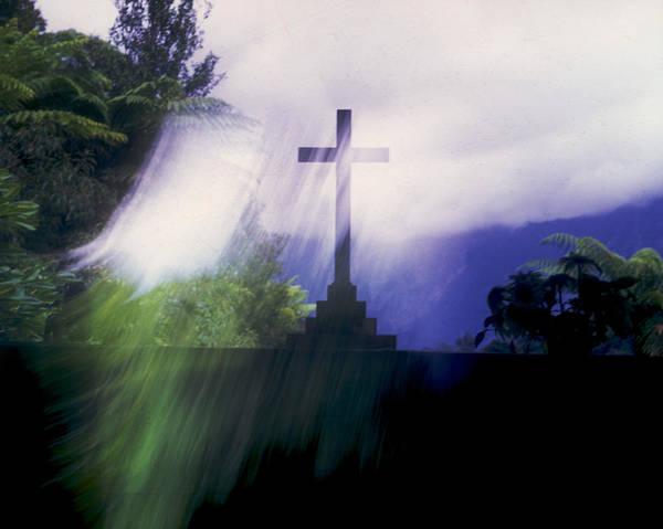 Photograph - The Holy Spirit by Mark Dodd