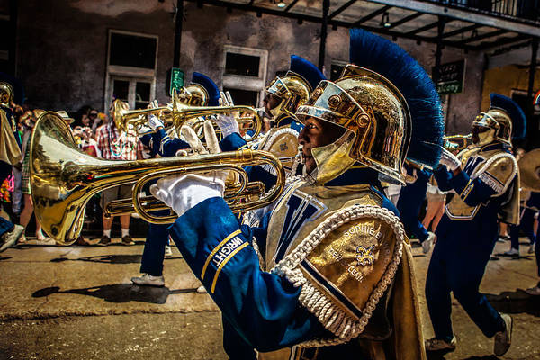 Photograph - The Horn Line by Melinda Ledsome