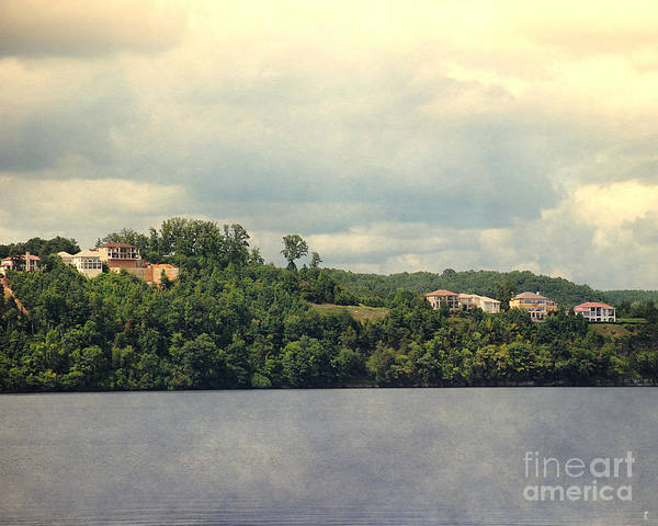Photograph - The Houses Of Pickwick II by Jai Johnson