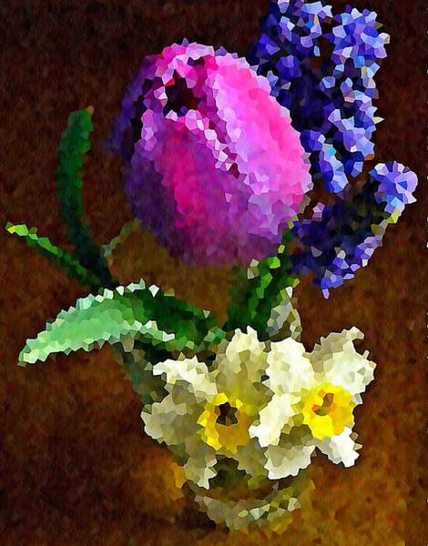 Wall Art - Photograph - The Idea Of Spring  by Chris Berry