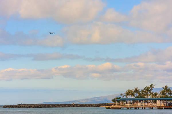 Photograph - The Island Of Oahu by Susan Leonard