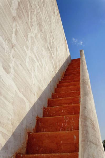 Singh Wall Art - Photograph - The Jantar Mantar, A Collection by Adam Jones