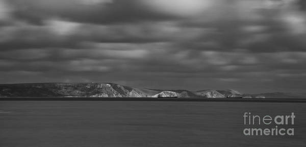 Wall Art - Photograph - The Jurassic Coast by Nigel Jones