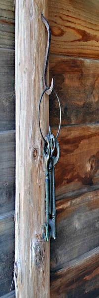 Photograph - The Keys by Steve Sperry