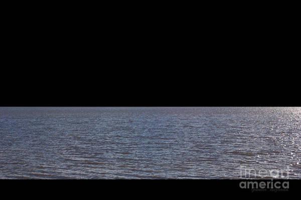 Photograph - The Lake 2 by Gunter Nezhoda