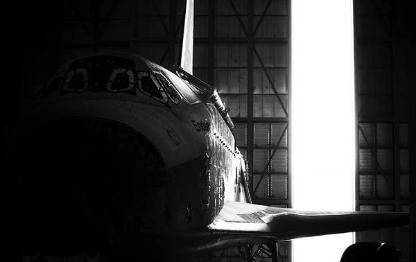 Last Photograph - The Last Endeavor by Matthew Blum