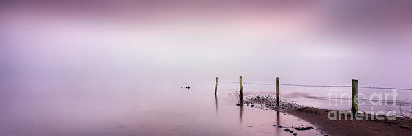 Wall Art - Photograph - The Last Posts by Rod McLean