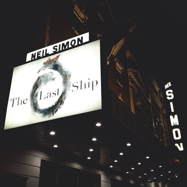 Photograph - The Last Ship by Natasha Marco