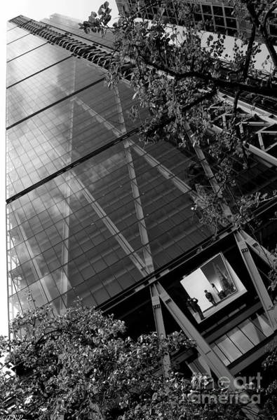 The Leadenhall Building Art Print by Size X
