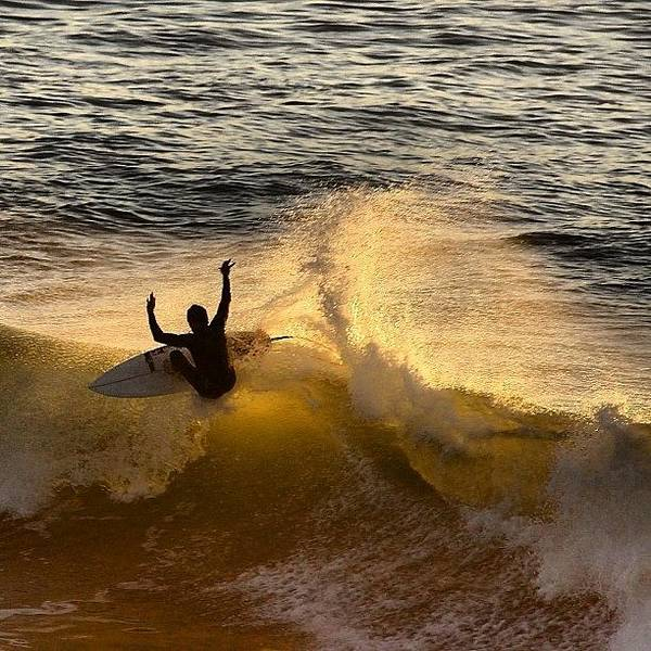 Wall Art - Photograph - The Level Of Performance At Ocean Beach by Ocean Beach Surf