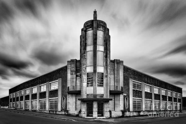 Wall Art - Photograph - The Leyland Building  by John Farnan
