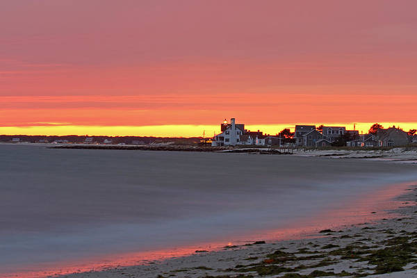 Photograph - The Lighthouse Inn  by Juergen Roth
