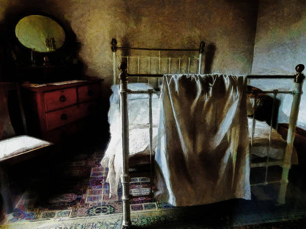 Steve Taylor - The Loneliness of an Unmade Bed