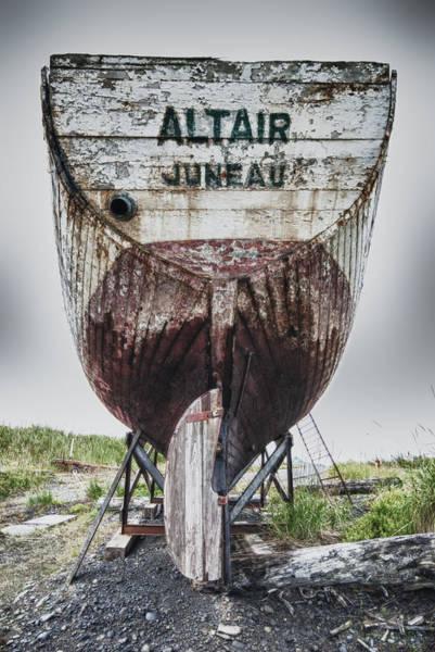 The Lost Fleet Altair 3 Art Print