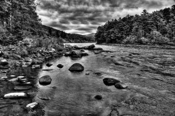 Photograph - The Majestic Hudson River by David Patterson