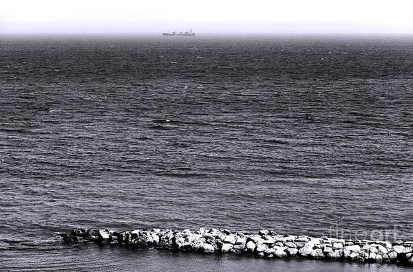 Wall Art - Photograph - The Mediterranean Rox by John Rizzuto