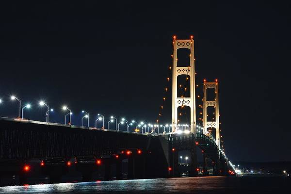 Photograph - The Mighty Mac by Keith Stokes