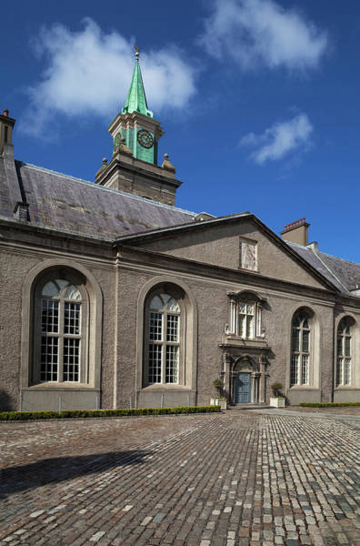 County Dublin Photograph - The Museum Of Modern Art In The Old by Panoramic Images