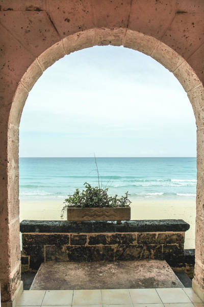 Photograph - The Ocean View by Nick Mares
