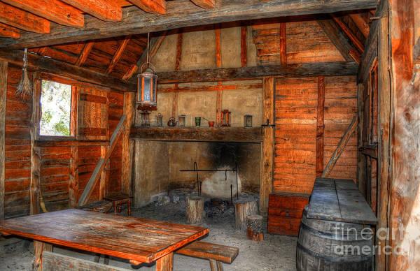 Kathy Baccari - The Old Homestead