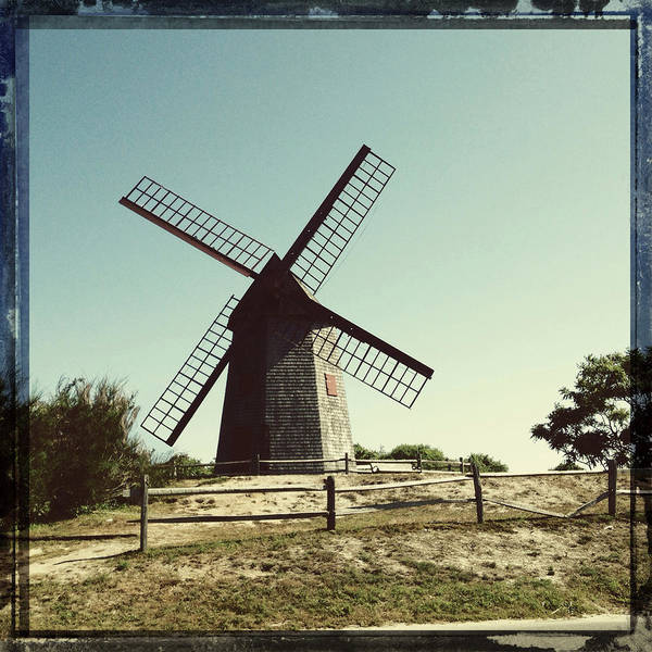 Photograph - The Old Mill 1746 by Natasha Marco