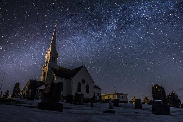 Wall Art - Photograph - The Other Side by Aaron J Groen