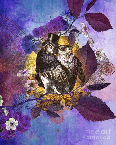 The Owlsleys Art Print