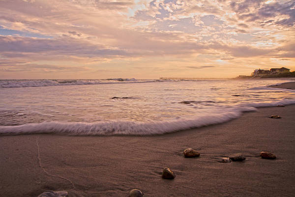 Wall Art - Photograph - The Pace Of Topsail by Betsy Knapp
