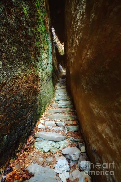 Photograph - The Passage by Rick Kuperberg Sr