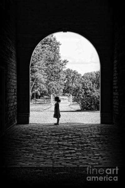 Wall Art - Photograph - The Path Of Childhood Memories  by Lee Dos Santos