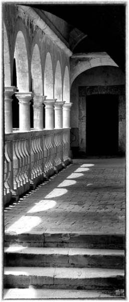 Photograph - The Path Of Light by Barry Weiss